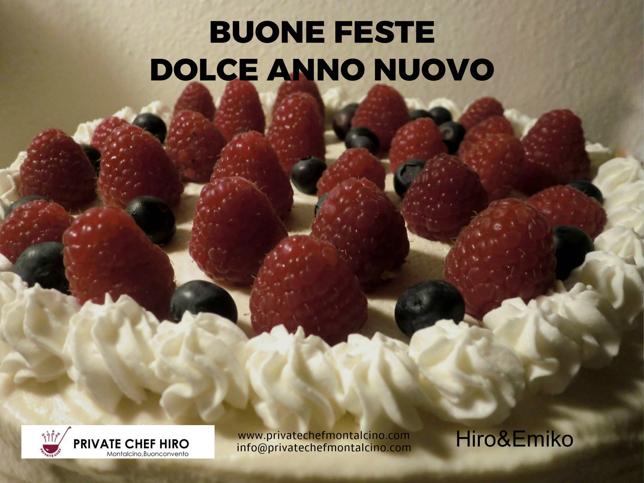 Dolce year